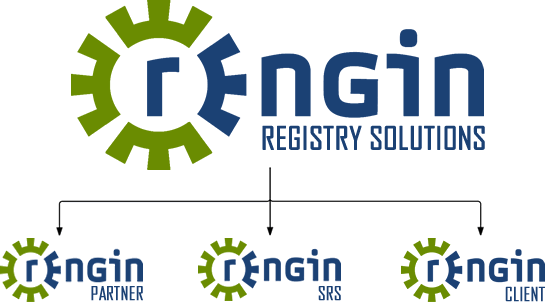 Registry Products & Services